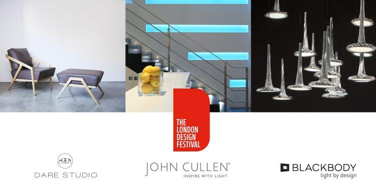 2017 London Design Festival Launch