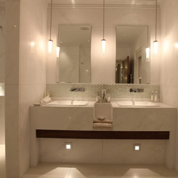 Bathroom Lighting Ideas Tips Products John Cullen