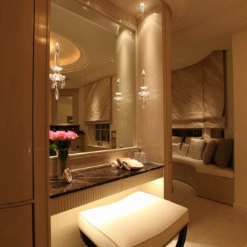 Dressing Room Lighting Ideas And Tips