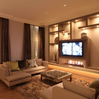 Top 7 Living Room Lighting Ideas for