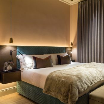 Stupendous Inspirational Bedroom Lighting Ideas And Tips John Cullen Home Interior And Landscaping Eliaenasavecom