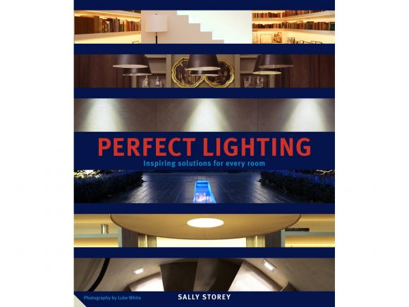 perfect lighting book by Sally Storey