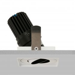 Square 50+ Trimless Downlight