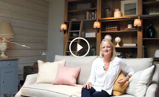 Emma Sims Hilditch Behind The Scenes With John Cullen Lighting Play