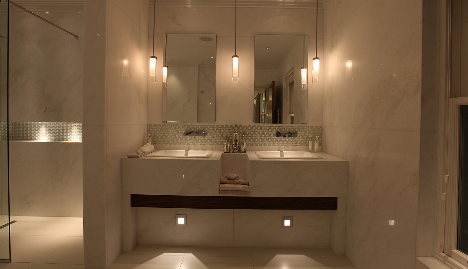 Marble Basins John Cullen Lighting Architectural