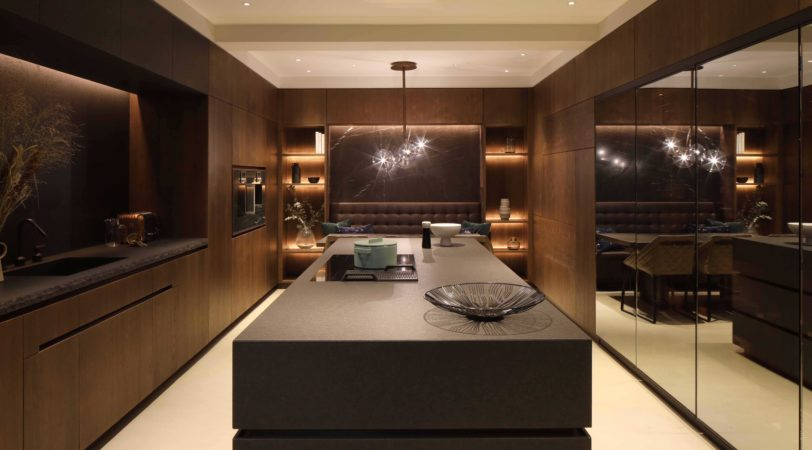 FUNCTIONAL VERSUS LUXURY KITCHENS