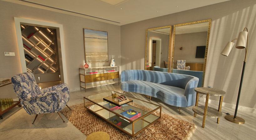 Julian Chichester Room