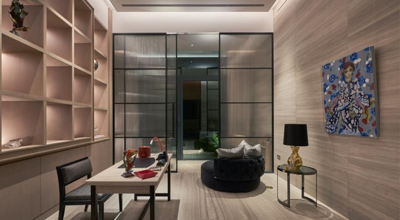 Home office Dubai