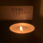 John Cullen take part in Earth Hour