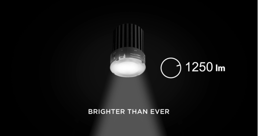 brighter than ever, the new Engine 50